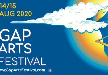 GAP ARTS FESTIVAL 2020